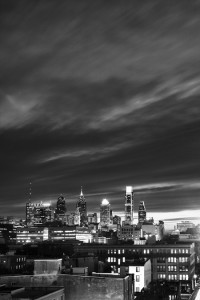 Philadelphia City Lights